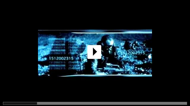 Zum Video: John Carpenter's Ghosts of Mars