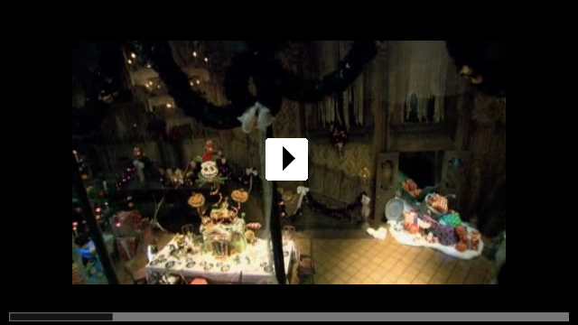 Zum Video: Nightmare before Christmas in Disney 3D