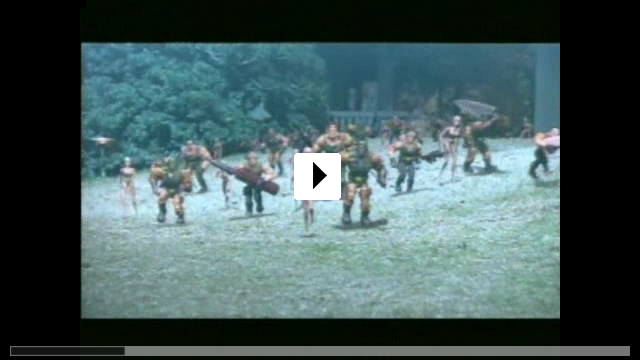 Zum Video: Small Soldiers