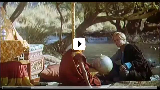 Zum Video: Sieben Jahre in Tibet