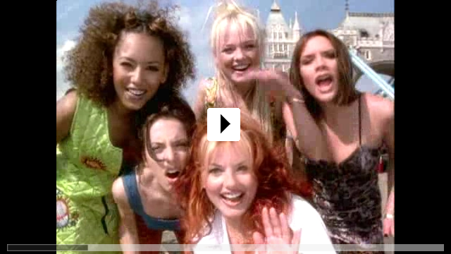 Zum Video: Spice World - Der Film