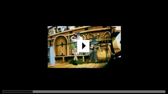Zum Video: Abrafaxe- Unter schwarzer Flagge