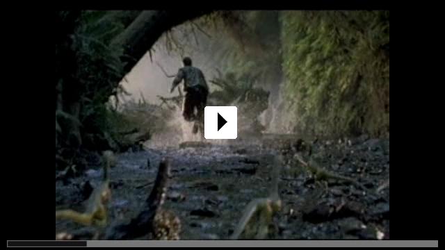 Zum Video: Vergessene Welt: Jurassic Park