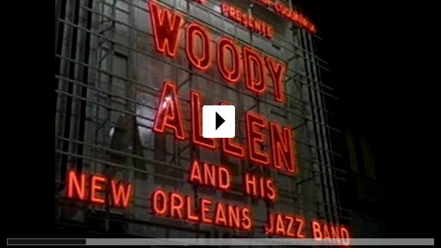 Zum Video: Wild Man Blues - Was sie schon immer über Woody Allen...ollten
