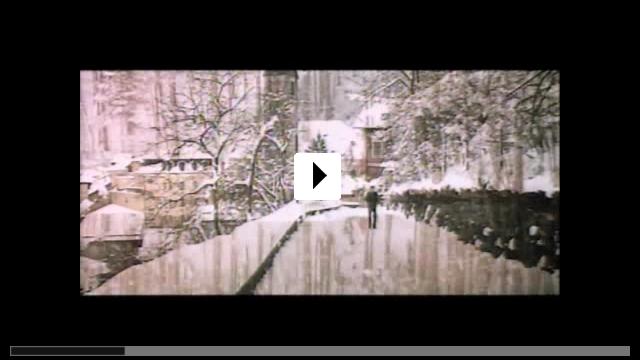 Zum Video: Winterschläfer