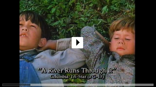 Zum Video: Aus der Mitte entspringt ein Fluß