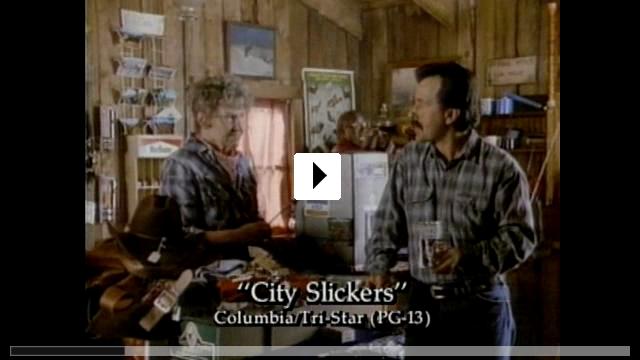 Zum Video: City Slickers - Die Großstadthelden