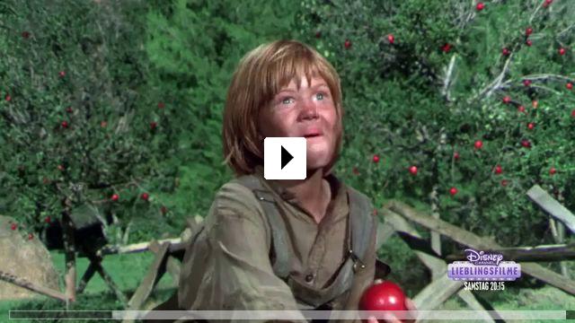 Zum Video: Elliot - Das Schmunzelmonster