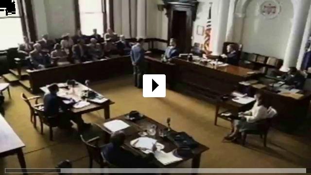 Zum Video: Die Verurteilten