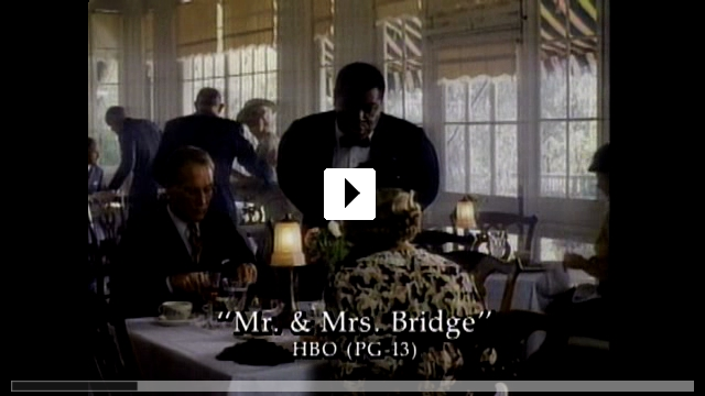 Zum Video: Mr. & Mrs Bridge