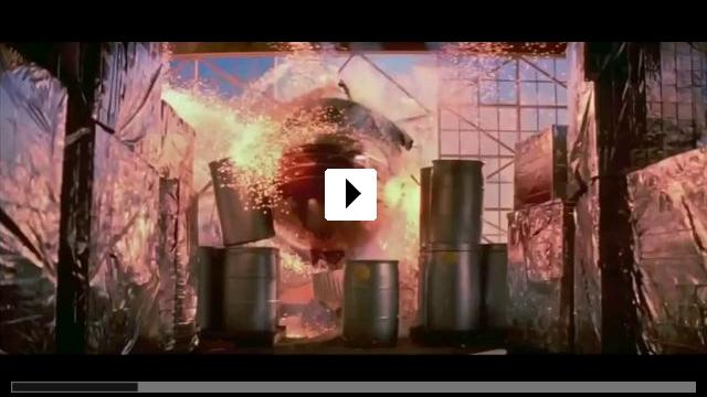 Zum Video: Face/Off - Im Körper des Feindes