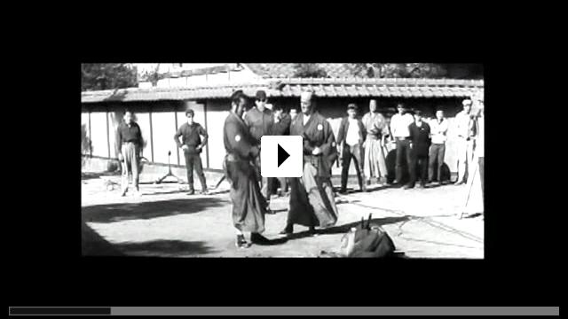 Zum Video: Sanjuro