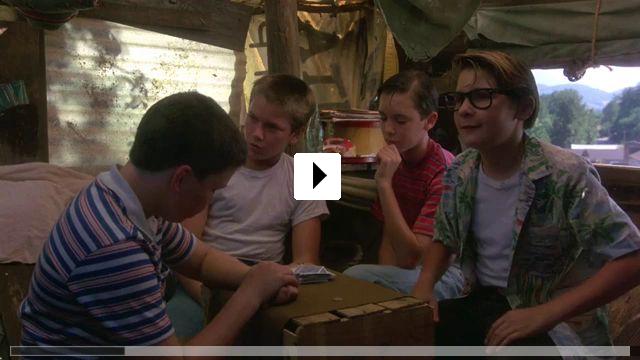 Zum Video: Stand by Me - Das Geheimnis eines Sommers