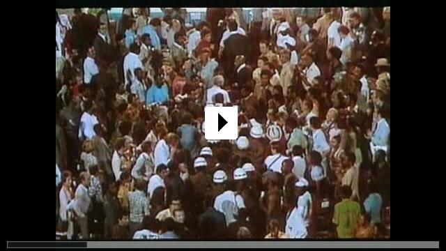 Zum Video: When we were Kings