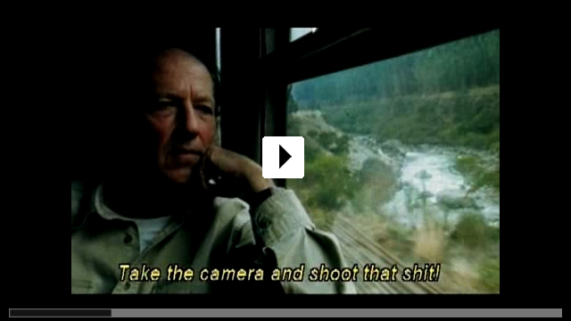 Zum Video: Mein liebster Feind - Klaus Kinski