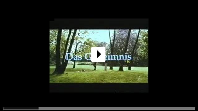 Zum Video: Das Geheimnis