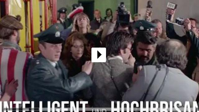 Zum Video: Die verlorene Ehre der Katharina Blum