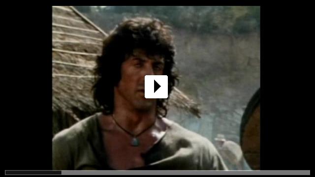 Zum Video: Rambo III