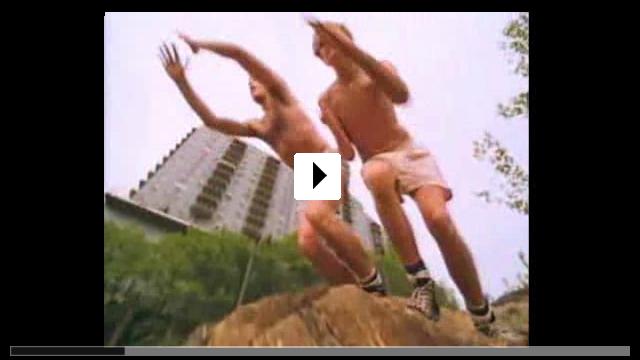 Zum Video: Jim Carroll - In den Straßen von New York