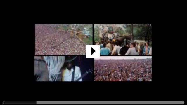 Zum Video: Woodstock