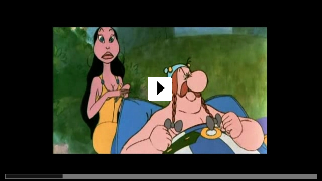 Zum Video: Asterix erobert Rom