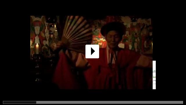 Zum Video: Die koreanische Hochzeitstruhe
