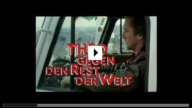 Zum Video: Theo gegen den Rest der Welt