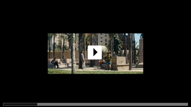 Zum Video: Der Solist