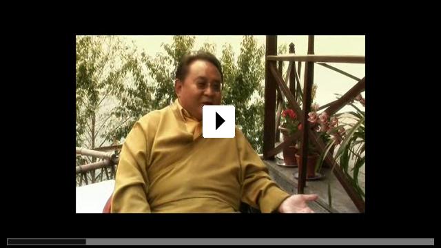 Zum Video: Mitgefühl, Weisheit und Humor