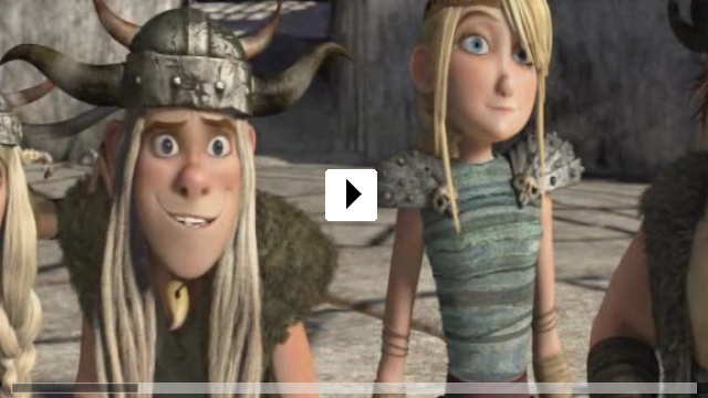 Zum Video: Drachenzähmen leicht gemacht