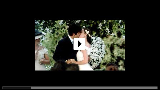 Zum Video: Ein letzter Kuss