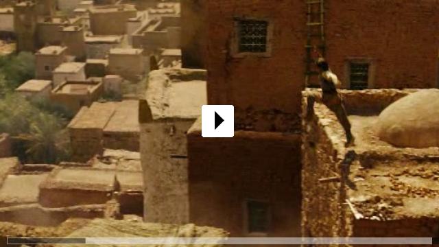 Zum Video: Prince of Persia - Der Sand der Zeit