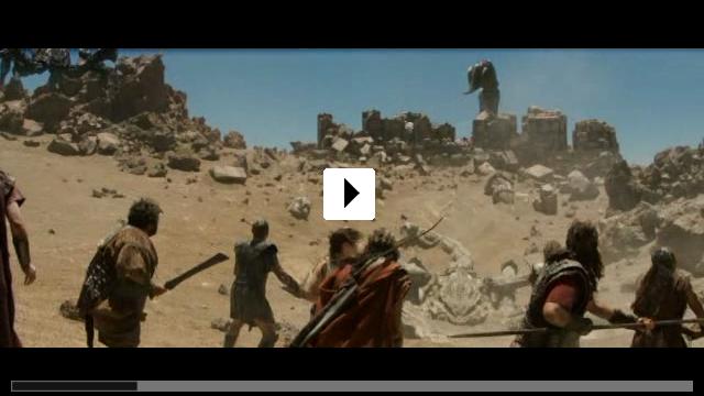 Zum Video: Kampf der Titanen