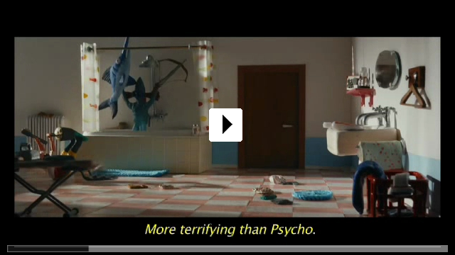 Zum Video: A Town Called Panic