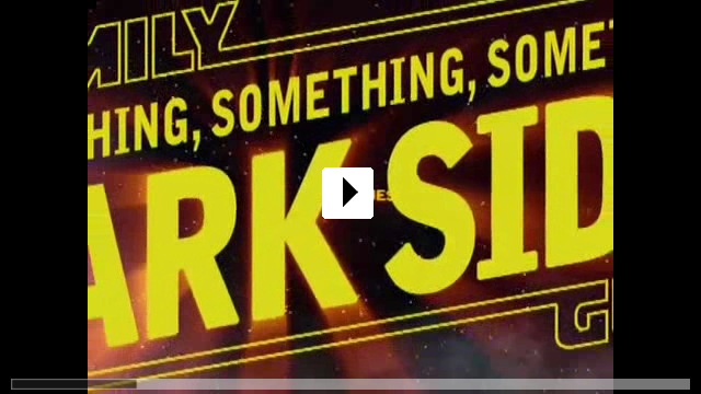 Zum Video: Family Guy: Something Something Something Darkside