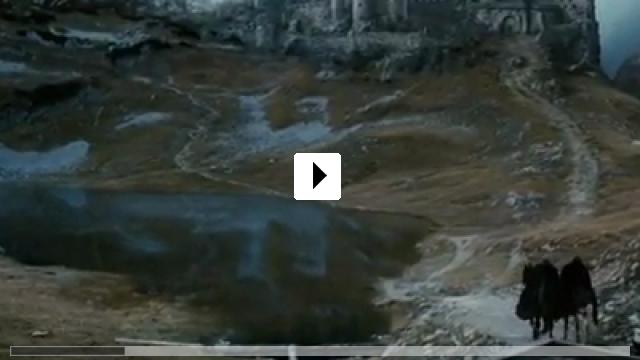 Zum Video: Der letzte Tempelritter