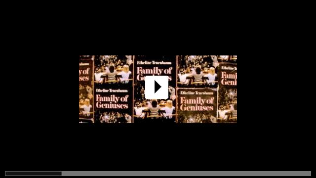 Zum Video: Die Royal Tenenbaums