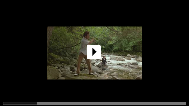Zum Video: Everything's Gone Green