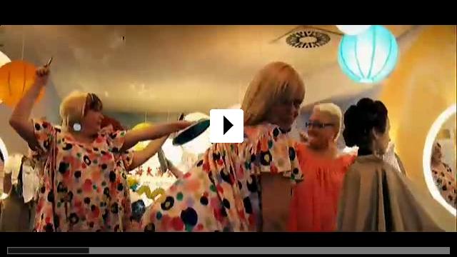 Zum Video: Die Friseuse