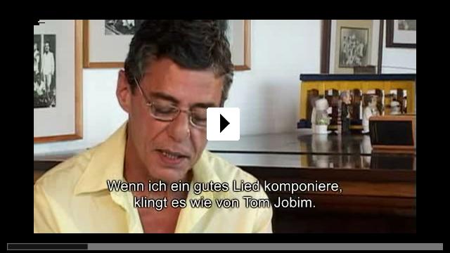 Zum Video: Oscar Niemeyer - Das Leben ist ein Hauch