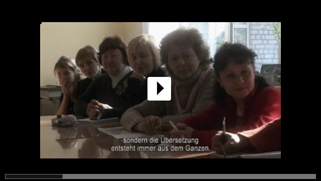 Zum Video: Die Frau mit den 5 Elefanten