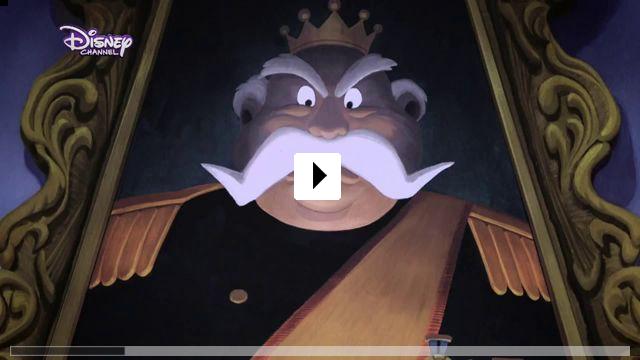Zum Video: Cinderella II – Träume werden wahr