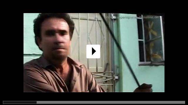 Zum Video: Der Puppenspieler von Havanna