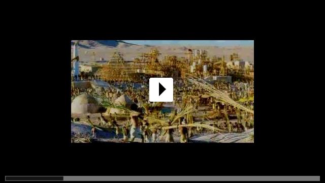 Zum Video: Asterix und Obelix: Mission Kleopatra