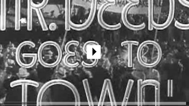 Zum Video: Mr. Deeds geht in die Stadt