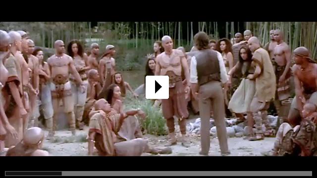 Zum Video: The Time Machine