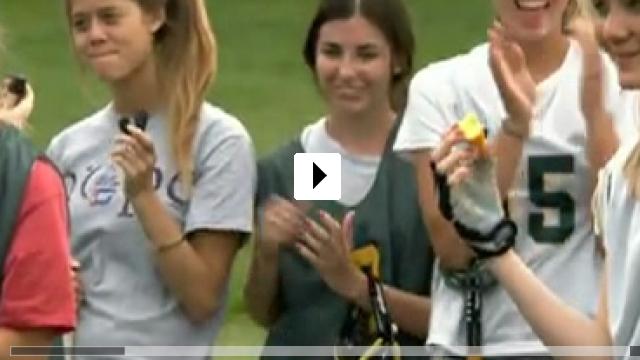 Zum Video: Toe to Toe