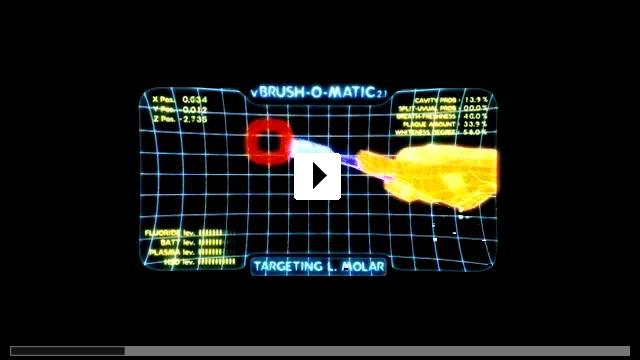 Zum Video: Jimmy Neutron - Der mutige Erfinder