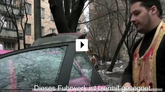 Zum Video: Pink Taxi - Trailer