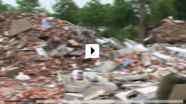 Zum Video: China's Unnatural Disaster: The Tears of Sichuan Province